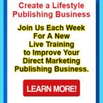 BN-Publish to Thrive Live Training