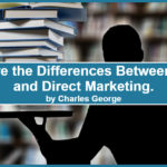 Here Are the Differences Between Brand and Direct Marketing.