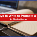 20 Ways to Write to Promote a Book.